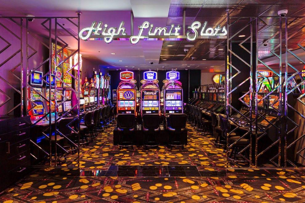 Do You Hear The Sound Of Casino Game