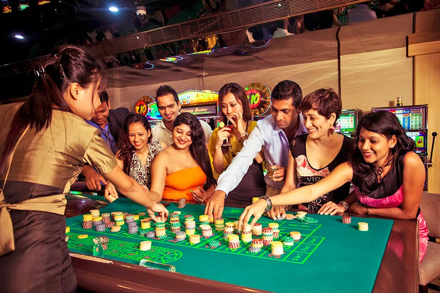 Grasp the Art of Casino Game with These three Suggestions